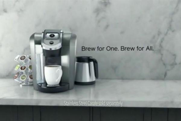 顺应民意,Keurig 推出环保胶囊咖啡