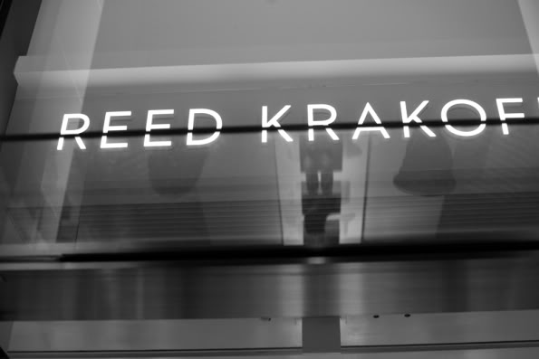 Coach 前创意总监 Reed Krakoff 同名品牌:走到十字路口