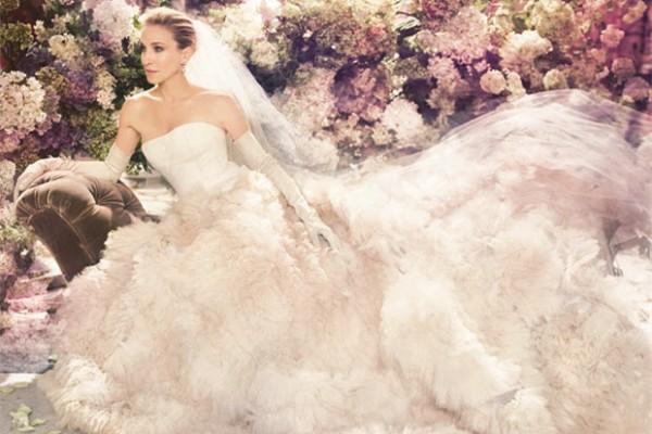 Sarah Jessica Parker 引领的十大时尚潮流
