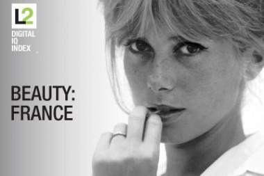 法国美妆品牌是如何在线上引导销售的?