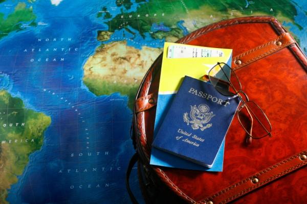 2015全球游客旅游预算一览