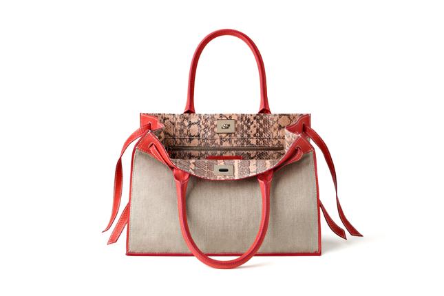 瑞士奢侈品牌 Bally 接手 Zagliani 米兰高级皮革工坊