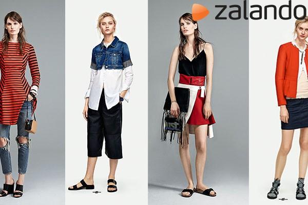 欧洲时尚电商 Zalando 2014年首次实现扭亏为盈
