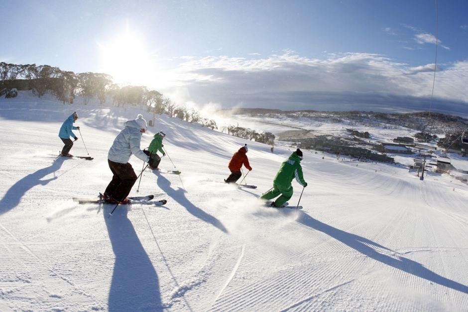 美国滑雪度假村运营商 Vail 收购澳洲最大滑雪场