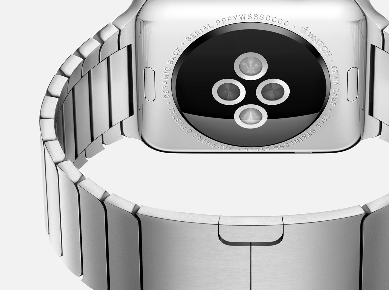 高盛发布 Apple Watch 消费者调查报告,传统手表堪忧