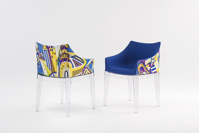 Emilio_Pucci__Kartell_Madame_Chair_New_York