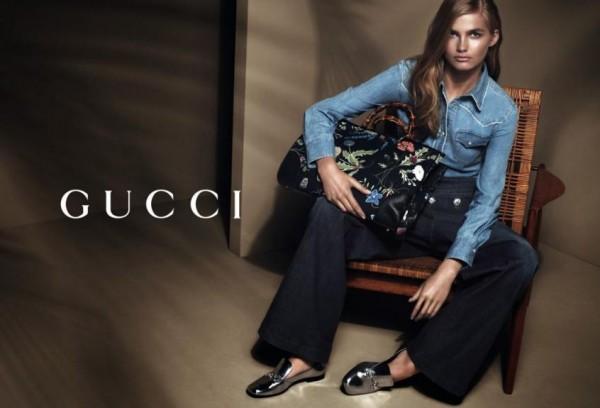 Kering 发布2015年第一季度财报 Gucci 仍待转机