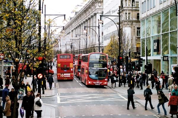 Zara 创始人斥 4亿英镑收购伦敦顶级商圈地产