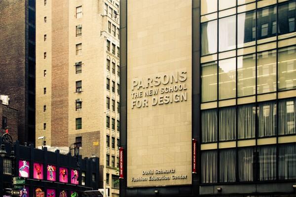 前 Swarovski 高管出任 Parsons 时装系主任