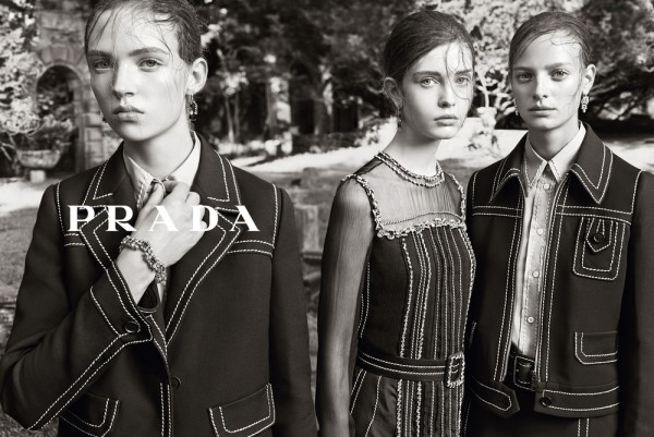 Prada 公布最新营销策略,新品定价欲走亲民路线