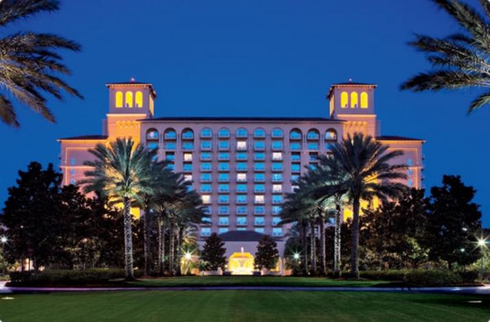 黑石集团或将以 13亿美元收购美国三家高档酒店