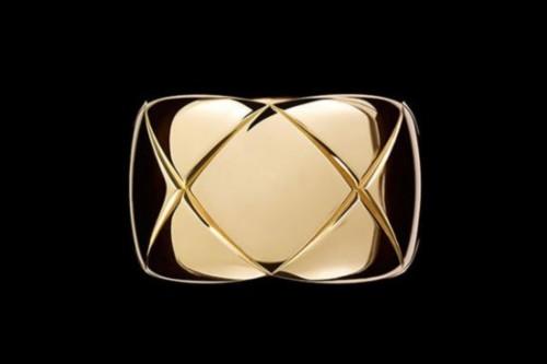 Chanel 试水电商第一弹,推 Coco Crush 系列珠宝