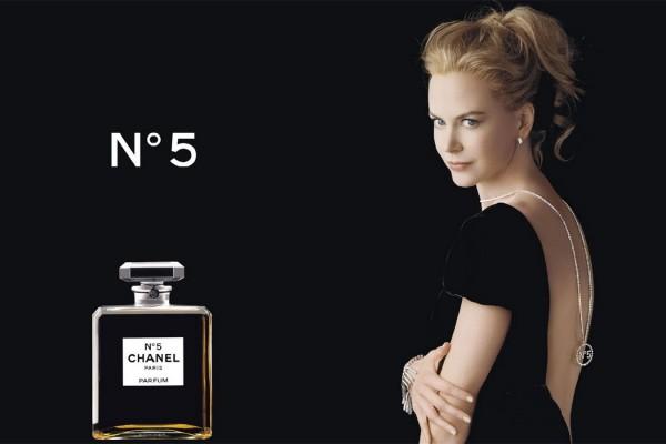 Chanel 5 号香水的秘诀之一:依兰花岌岌可危