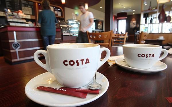 Costa 母公司业绩辉煌,未来面临考验