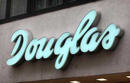 欧洲香水和化妆品零售集团 Douglas 待价而沽