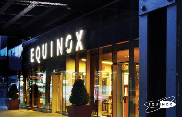 高级健身俱乐部 Equinox 拟建健身主题酒店