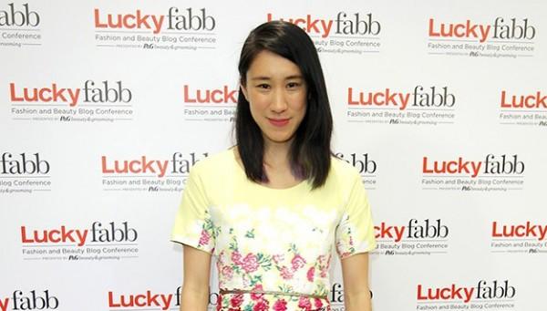传言女魔头钦点华裔主编 Eva Chen 将退出《Lucky》杂志