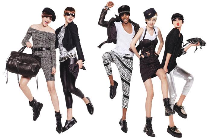 【华丽志问卷调查】你,就是引领中国时尚行业发展方向的一分子!