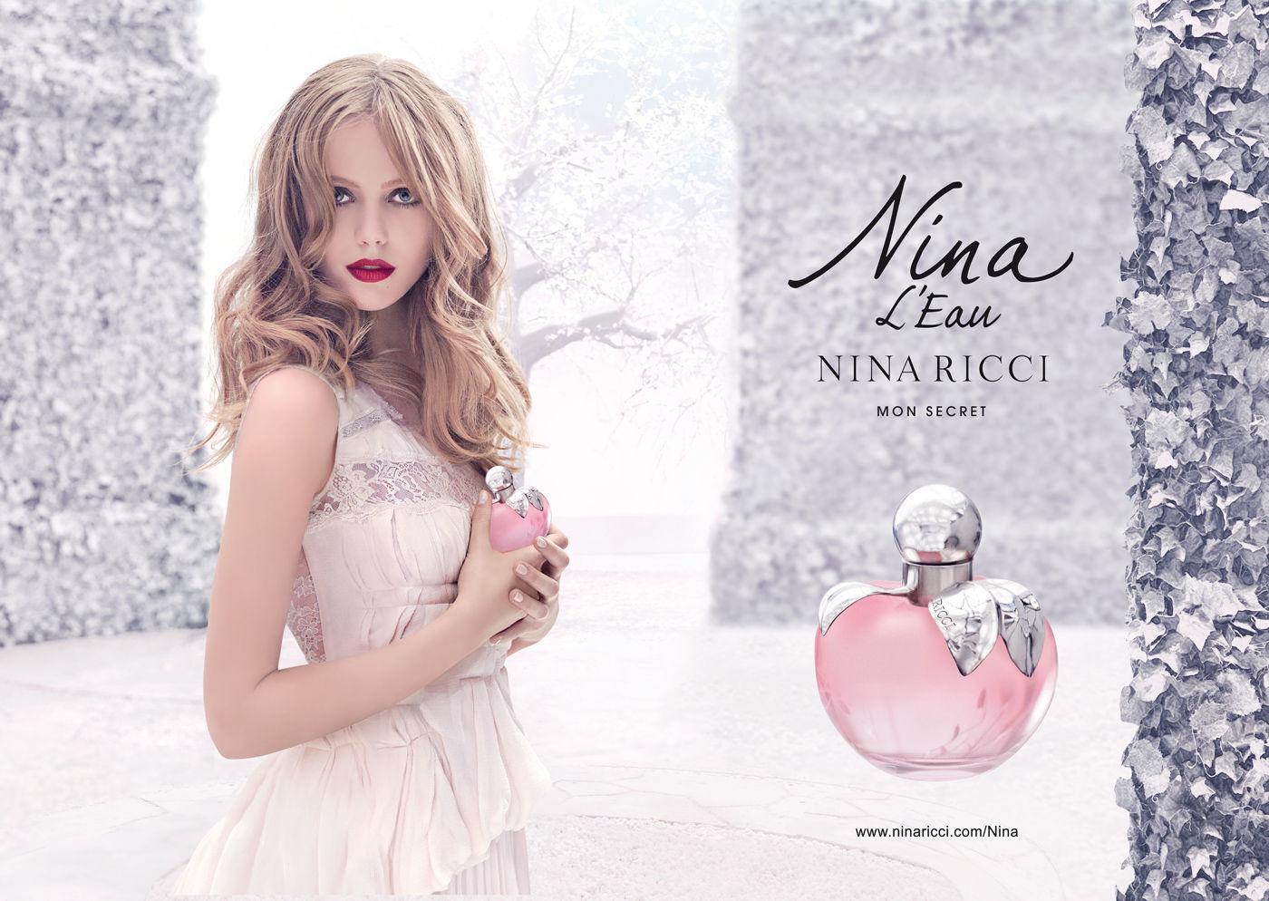 Nina Ricci 继承人成为瑞士汇丰泄密丑闻后首位受制裁的名人