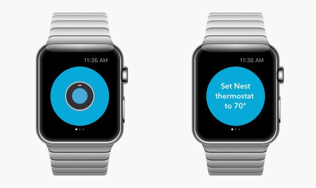 从 Apple Watch 两款极简而强大的 app 看其独特的设计理念