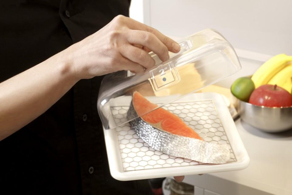 宜家说:2025年的厨房将淘汰冰箱!