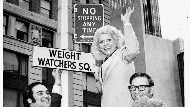 生前激励百万人成功减肥,Weight Watchers 创始人 Jean Nidetch 逝世