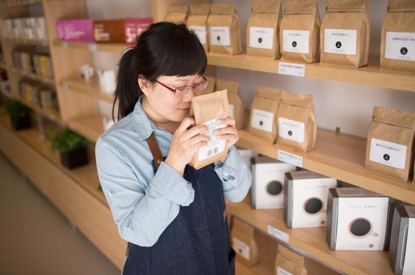 【华丽创业志】北京出现全球首个咖啡便利店,创始人为资深咖啡行业高管