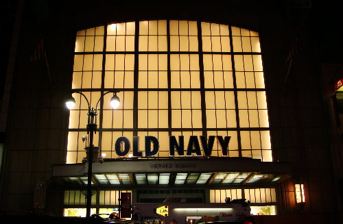 old-navy