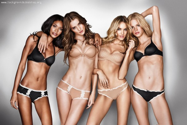 Victoria's Secret 迎来 10位新签约天使