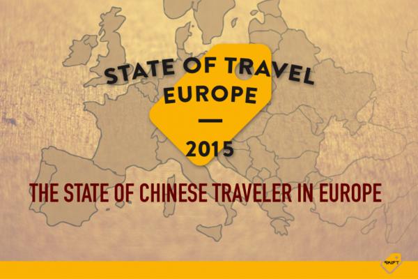 5张图详解中国游客对欧洲旅游业的影响