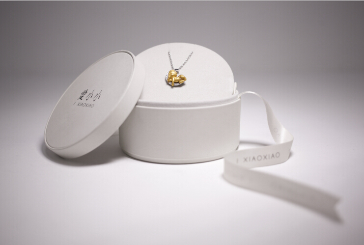 """【华丽创业志】专访互联网时代的高端亲子珠宝品牌""""爱小小""""创始人尹一捷"""