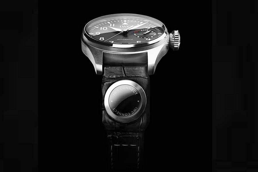 IWC-smartwatch-Smartstrap-luxury-watch-blog-india-2