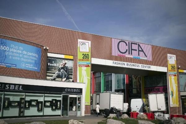 巴黎附近的 Aubervilliers:中国人打造的欧洲最大的服装中心开业