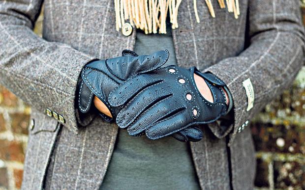 英国 240年老牌手套生产商 Dents 的过去,现在和未来