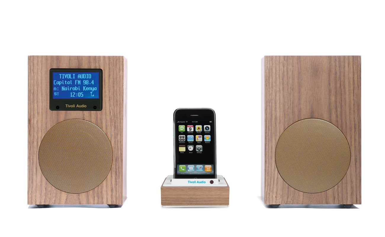 私募基金 SPE 收购美国音响设备制造商 Tivoli Audio(流金岁月)