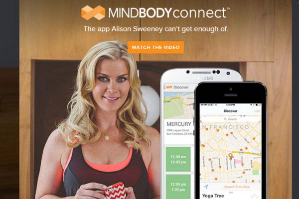 为健身房打造后台系统, Mindbody 筹备 IPO