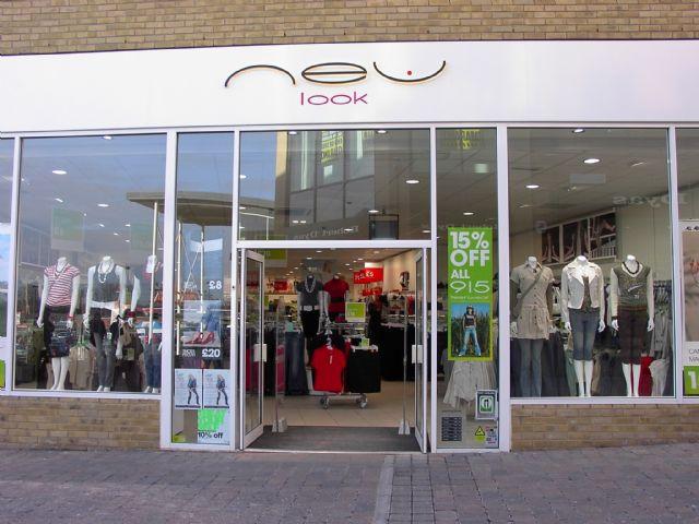 南非亿万富翁19亿英镑收购英国高街品牌 New Look
