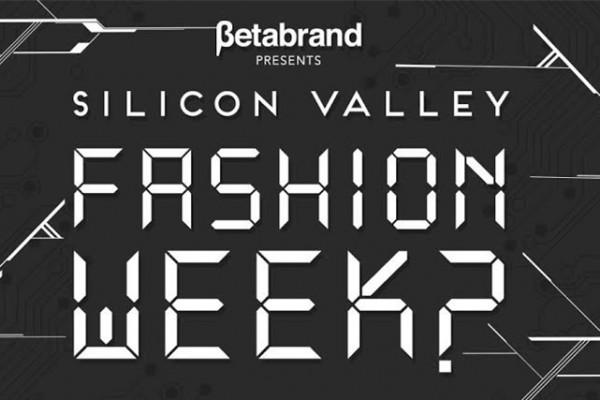 不用模特用无人机,Betabrand 惊艳硅谷时装秀