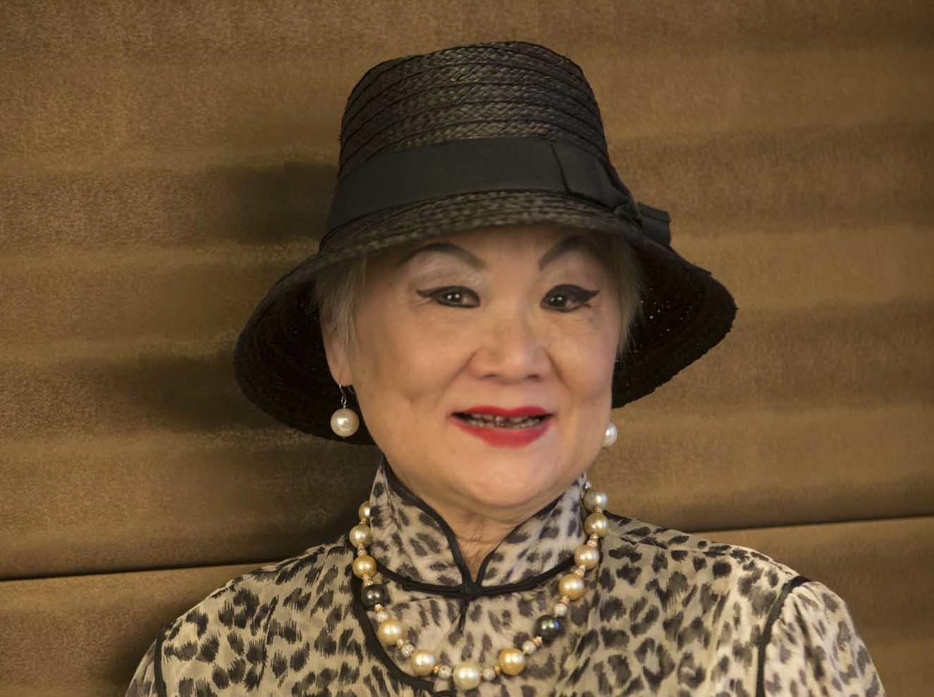 【华丽志独家专访】Lanvin 全球总裁王效兰女士:成功复兴欧洲经典奢侈品牌的中国女报人