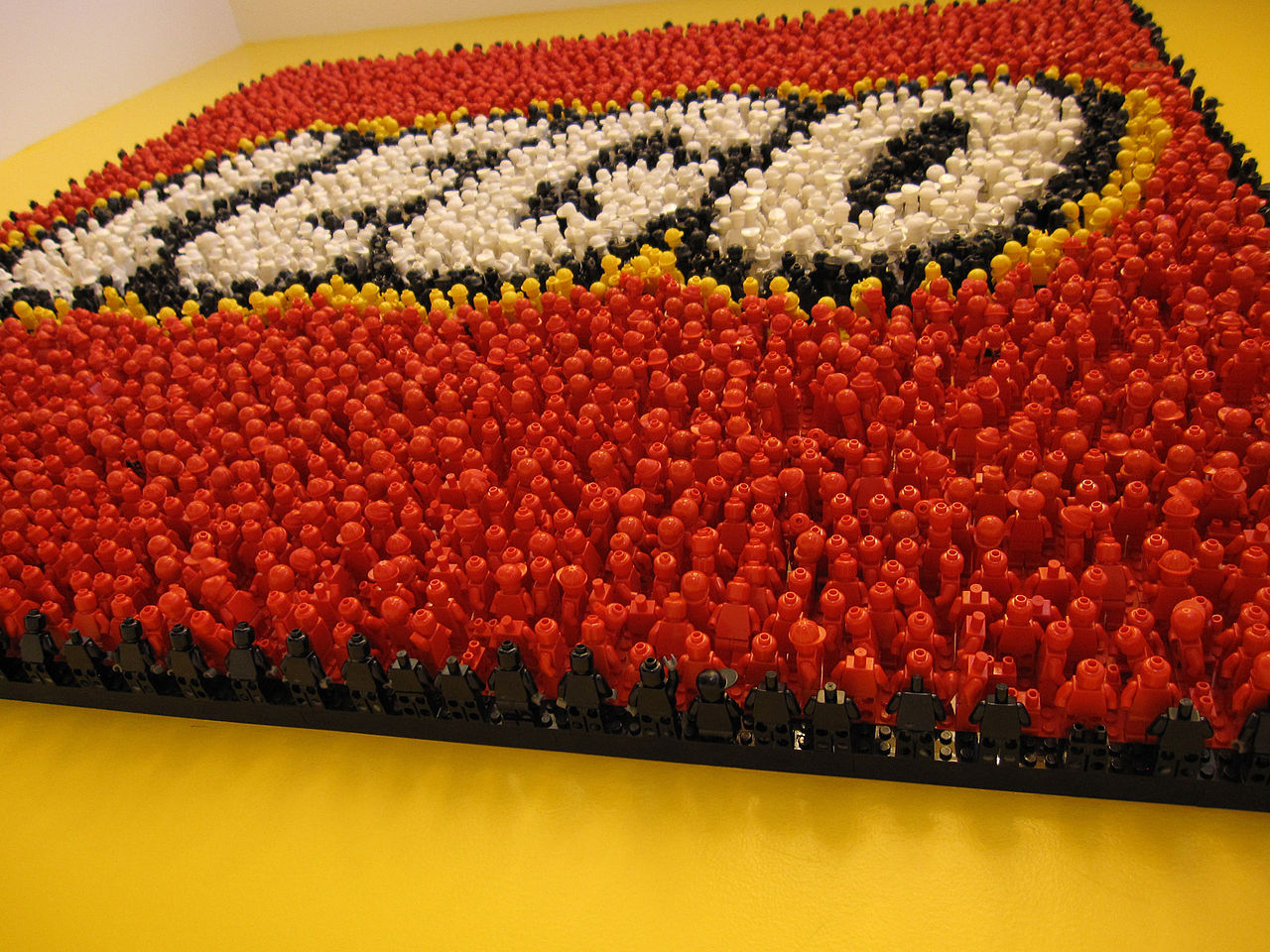 "LEGO 将投资 1.5亿美元研发可再生材料,让乐高积木在15年内全部""变绿"""
