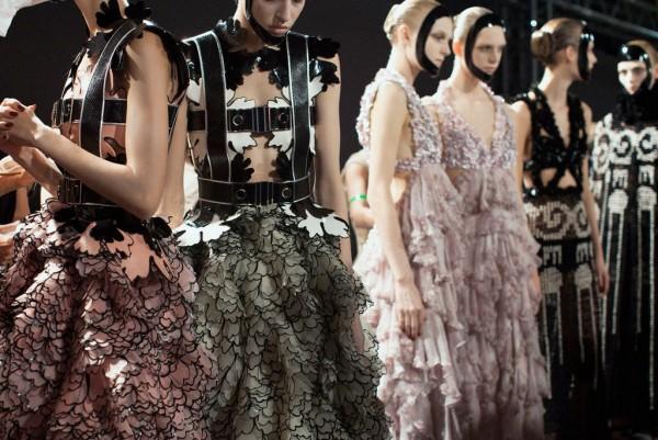Alexander McQueen 品牌年销售额未来4年计划翻倍达到 5亿欧元