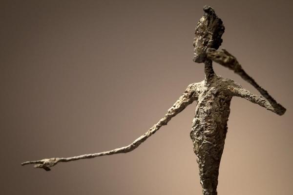 天价青铜雕塑背后的神秘买家—对冲基金大亨 Cohen的艺术投资