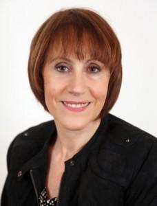 Agnès Vigneron