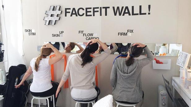 FaceLove Fitness1