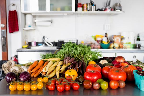 美国食材配送服务公司 Blue Apron 再融 1.35亿美元