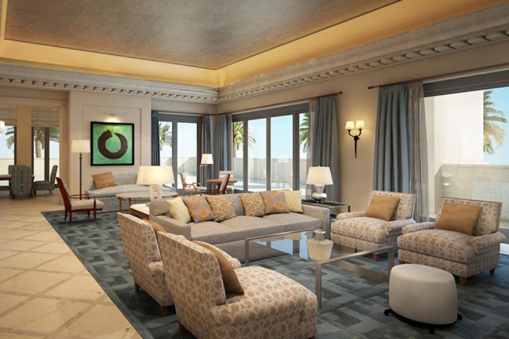 Four-Seasons-Resort-Dubai-at-Jumeirah-Beach_Presidential-Suite