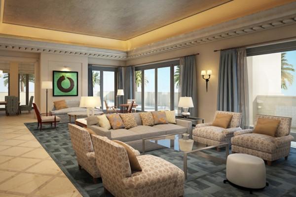 全球奢侈家具市场研究报告:未来 5年复合年增长率约为 4.1%