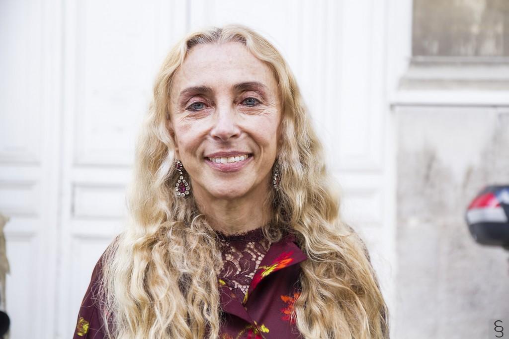 Franca Sozzani 1