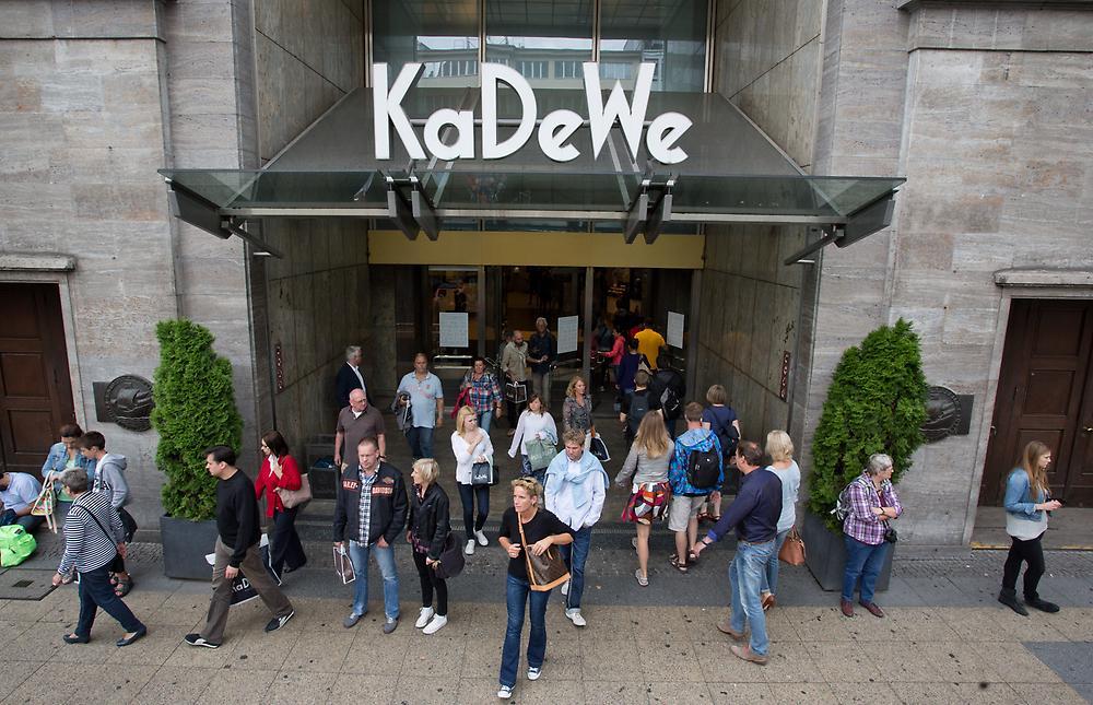 泰国零售巨头 Central 集团控股德国奢侈品百货 KaDeWe
