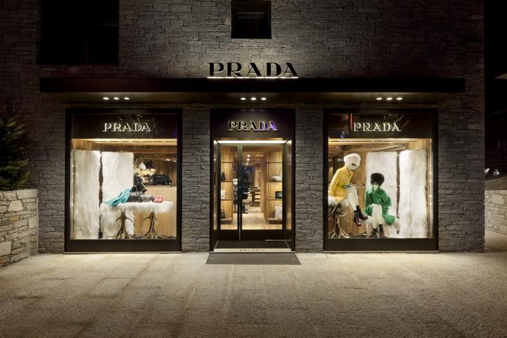 Prada 新财年第一季度快报:净利润同比下滑 44.2%